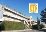 Hôtel Var - Premiere Classe Toulon La Seyne-sur-Mer-1