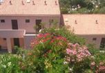 Location vacances Appietto - Panoramic Seaview Tiuccia-3