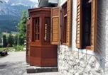 Location vacances Cortina d'Ampezzo - Villa Podar-2