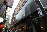 Location vacances Séoul - Star Guest House-1