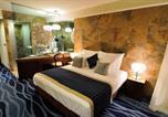 Hôtel Eger - Hotel Cascade Resort & Spa-1