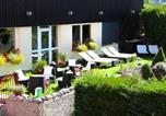 Hôtel La Bresse - Hotel de la Jamagne & Spa-2