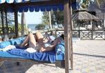 Hôtel Zanzibar City - Mermaids Cove Beach Resort & Spa-2