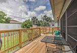 Location vacances Ormond Beach - Cozy Ormond Beach House w/Deck - Walk to the Beach-4