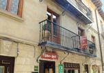 Hôtel Alava - Legado de Ugarte, Casa Rural-1