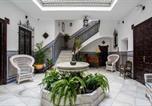 Hôtel Séville - Suites Machado-1