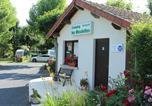 Camping 4 étoiles Saint-Paulien - Camping Les Moulettes-2