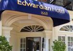 Hôtel San Francisco - Edwardian Hotel-4