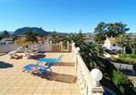 Location vacances els Poblets - Villa Svetlana-2