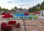Hôtel Port-au-Prince - Royal Decameron Indigo - All Inclusive-4