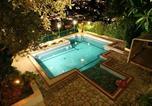 Location vacances Positano - Villa in Positano I-3