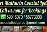 Hôtel Maurice - Port Mathurin Coastal Lodge-3