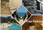 Hôtel Tel Aviv-Jaffa - Andromeda Hill Apartments And Spa-1