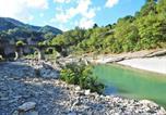 Location vacances San Benedetto Val di Sambro - Pieve di Cà Maggiore-1