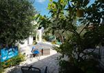 Location vacances Scorrano - Corte del sole, casa vacanze-2