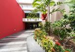 Location vacances Recife - Apt Vista Parque da Jaqueira Ii-4