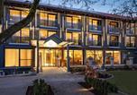 Hôtel Bad Füssing - Hotel Riedenburg-1