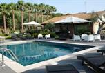 Location vacances Santa Venerina - Holiday Homes Borgo Papardo-2