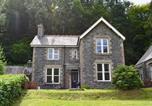 Location vacances Llanrwst - Ty Capel Bryn Mawr-1