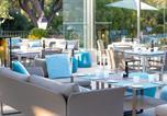 Hôtel 5 étoiles Nice - Royal Riviera-4