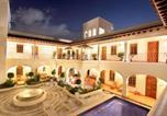 Hôtel Cuernavaca - Hotel Boutique & Spa La Casa Azul-3