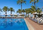 Hôtel Ibiza - Thb Los Molinos Adults Only-4
