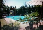 Hôtel Ortona - Villa Tropical-1