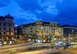 Hôtel Zurich - Hotel Schweizerhof Zürich-1