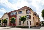Hôtel Wiesloch - Hotel Vorfelder-1