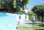 Location vacances Couddes - Le refuge d'Emmatis-1