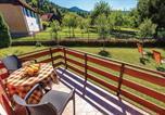 Location vacances Brod Moravice - Three-Bedroom Holiday Home in Gorski Kotar-1