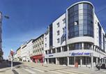 Hôtel Plougastel-Daoulas - Kyriad Hotel Brest-4