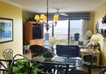 Location vacances Tybee Island - Beach House #423 Condo-2