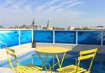Location vacances Seville - Mirador De Las Torres-1