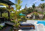 Villages vacances Hat Yai - Thai Break Resort-2