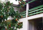 Location vacances Cargèse - Apartment Sagone Xlviii-4