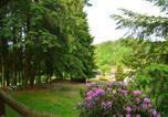 Location vacances Houffalize - Budget Chalet in Houffalize Luxembourg with private garden-4