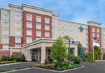 Hôtel Wickliffe - Homewood Suites by Hilton Cleveland-Beachwood-1