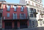 Hôtel Piémont - La Fabbrica dell'Oro-3