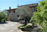 Location vacances Sant Miquel de Campmajor - Villa in Porqueres Sleeps 2 includes Swimming pool and Air Con-4