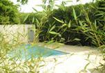 Location vacances Blauvac - Gîte de charme piscine et Spa en Provence-4