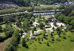 Camping avec Hébergements insolites Finistère - Camping de Rodaven-1