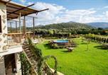 Location vacances Alía - Casa Rural Toledo Finca Los Pajaros-1