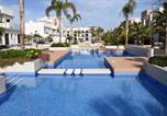 Hôtel Torrevieja - La Zenia Beach Bungalow-3
