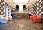 Hôtel Province de Foggia - Hotel Novelli-2