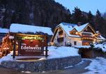 Location vacances Kranjska Gora - Vila Edelweiss Rooms&App Kranjska Gora-1