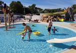 Camping avec Ambiance club Pays de la Loire - Camping La Yole-4