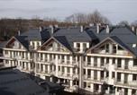 Location vacances Zakopane - Apartament Nowotarska-4