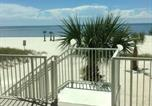 Villages vacances Biloxi - Sea Breeze Luxury Condominiums-1