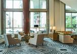 Hôtel Kansas City - Kansas City Marriott Downtown-4